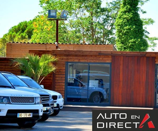 Photo du garage AUTO EN DIRECT