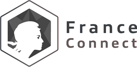 Logo de France Connect