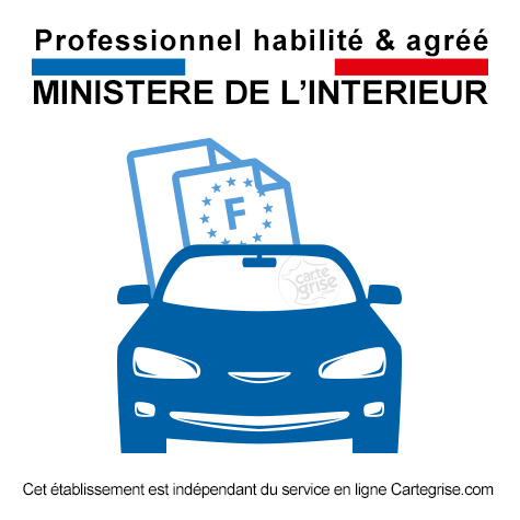 Photo du garage CARTE GRISE MINUTE GONTHIER (CMG)